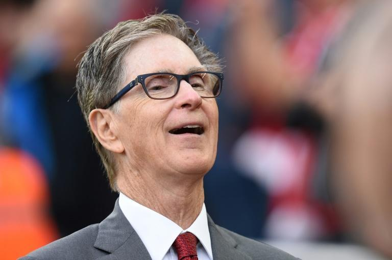Liverpool, owned John Henry, are one of three American-owned English clubs to have signed up to a European Super League