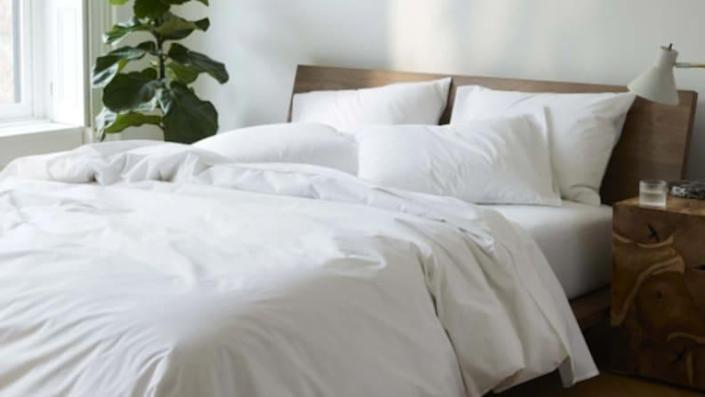 Amazon Prime Day 2021: Brooklinen sheets just got a big price cut