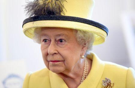 Queen Elizabeth II Skips Christmas Service To Recover From Cold