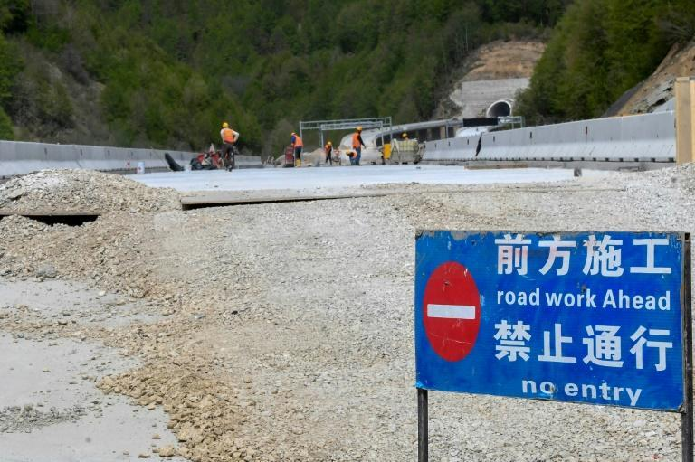 If Montenegro cannot pay its debt to China, it faces arbitration in Beijing and could be forced to give up control of key infrastructure, according to the contract.