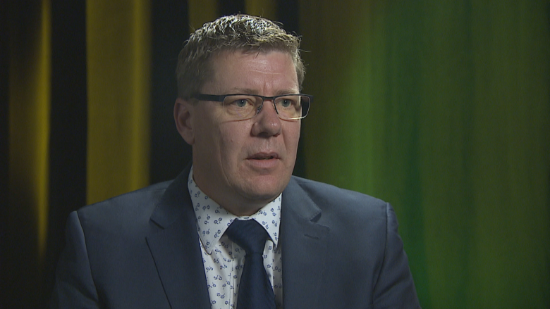 Sask. Premier Scott Moe welcomes 'difficult discussions' on racism following Gerald Stanley verdict