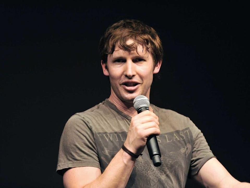 James Blunt (Getty Images)