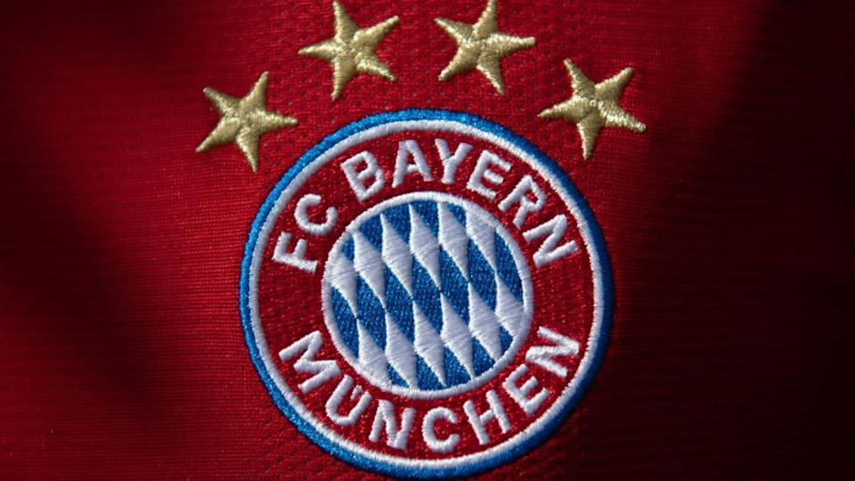 The FC Bayern Munich Club Badge | Visionhaus/Getty Images