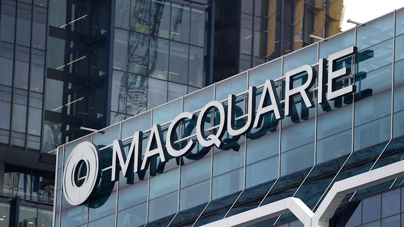 MACQUARIE GROUP STOCK