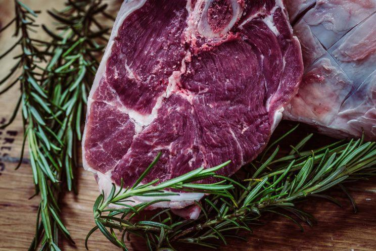 Reducing your meat consumption could give you a longer life [Photo: Pexels]