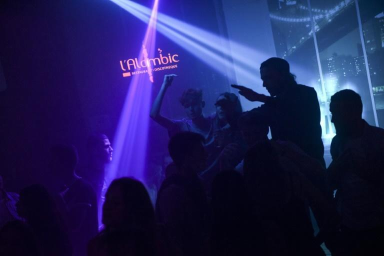 Some nightlife has resumed in countries such as France but authorities have said they remain vigilant against a surge