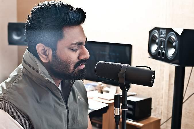 Success is formulated in Bollywood: singer-songwriter Mithoon