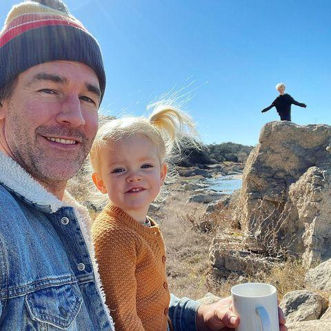 """<p>The father of five is """"grateful for the battle scars"""" and will enter the new year with gratitude — even if his lessons learned """"came the hard way.""""</p>"""