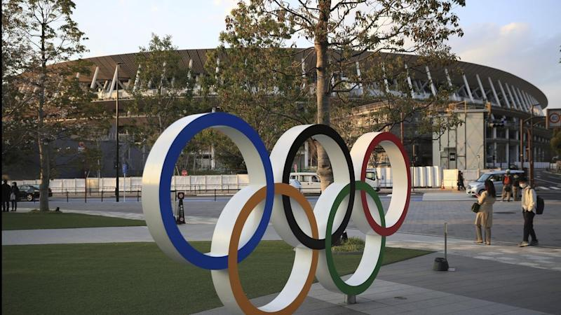 The IOC and the Japanese government are on the verge of postponing the 2020 Olympics, reports say
