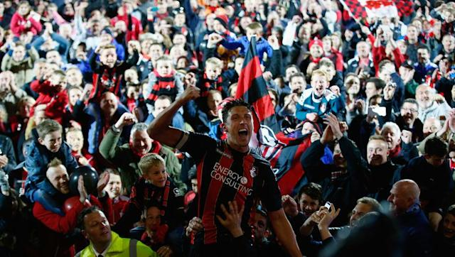 <p>The ambition the club is showing certainly looks to have Bournemouth headed in the right direction.</p> <br><p>Plans for a larger stadium, making great signings and sensible business decisions shows real intent from the south coast side.</p> <br><p>The new stadium promises to build even more on the success the Cherries have had in previous years, allowing them to compete financially, improve as a footballing side, and grow as a club.</p>