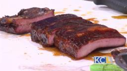 Tickets are on sale for the American Royal World Series of Barbecue and pitmaster Nick Reddell and president and CEO Lynn Parman talk about what is new this year.