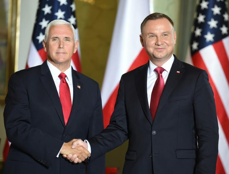 5G technology partner: United States and Poland join forces to tackle communications network
