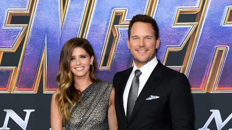 Chris Pratt and Katherine Schwarzenegger Planning to Have Kids and Want a 'Big Family,' Source Says