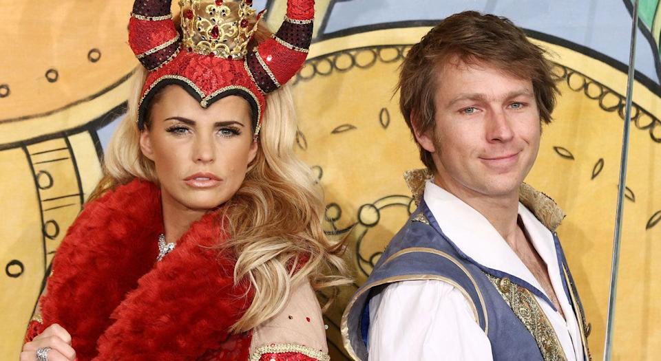"""<p>The reality star was reportedly paid £100,000 for her stint opposite Mr Bloom off CBeebies in a panto last year, so you'd think she'd make a bit of an effort, wouldn't you? Apparently not - and panto fans slated Katie for MIMING her songs while everybody else in the cast had to sing them live. <br>""""So wooden I had to duck for flying splinters"""" was one critic's review. Still, with that paycheck, I doubt she's too fussed. <br><br><br></p>"""