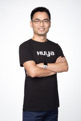 Mr. Rongjie Dong, CEO, HUYA Inc.