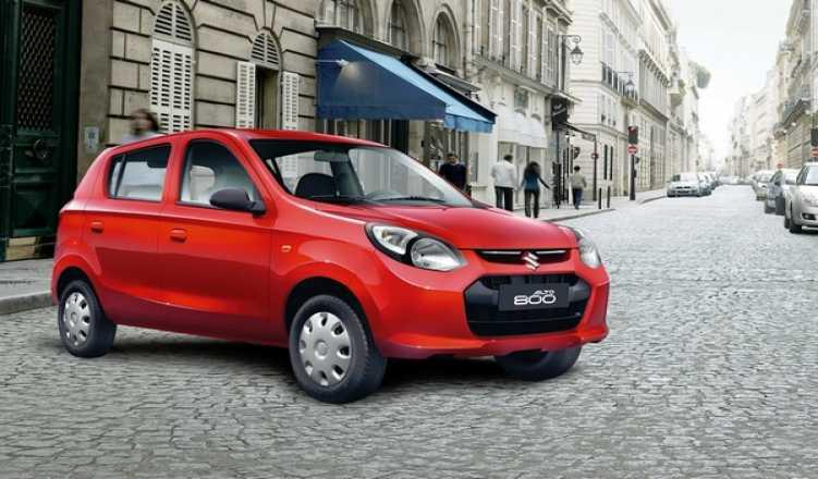 Maruti Alto best selling passenger vehicle in 2018-19