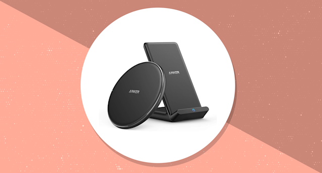Get the PowerWave Pad & Stand in one bundle and low price. (Photo: Amazon/Yahoo Lifestyle)