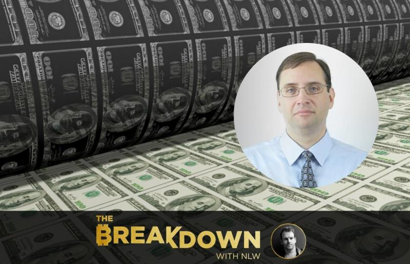 The Mirage of the Money Printer: Why the Fed Is More PR Than Policy, Feat. Jeffrey P. Snider