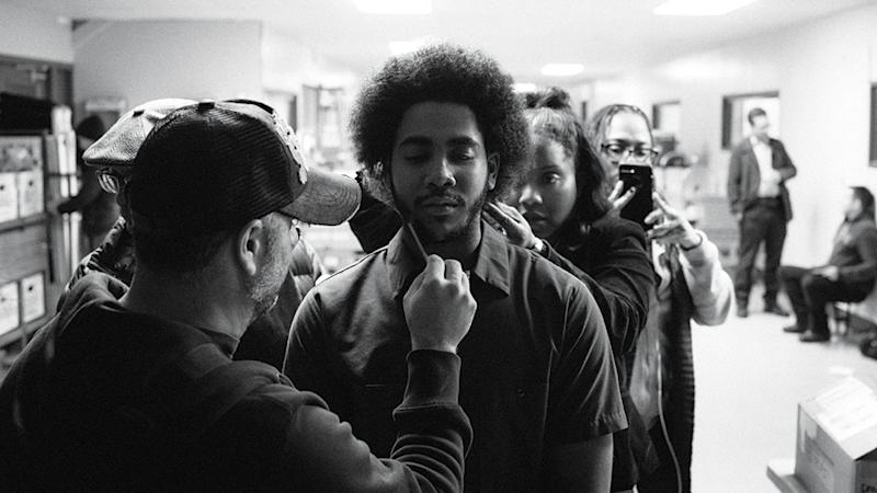 fdff471b5 'When They See Us' Star Jharrel Jerome on Embodying Korey Wise at Multiple  Ages