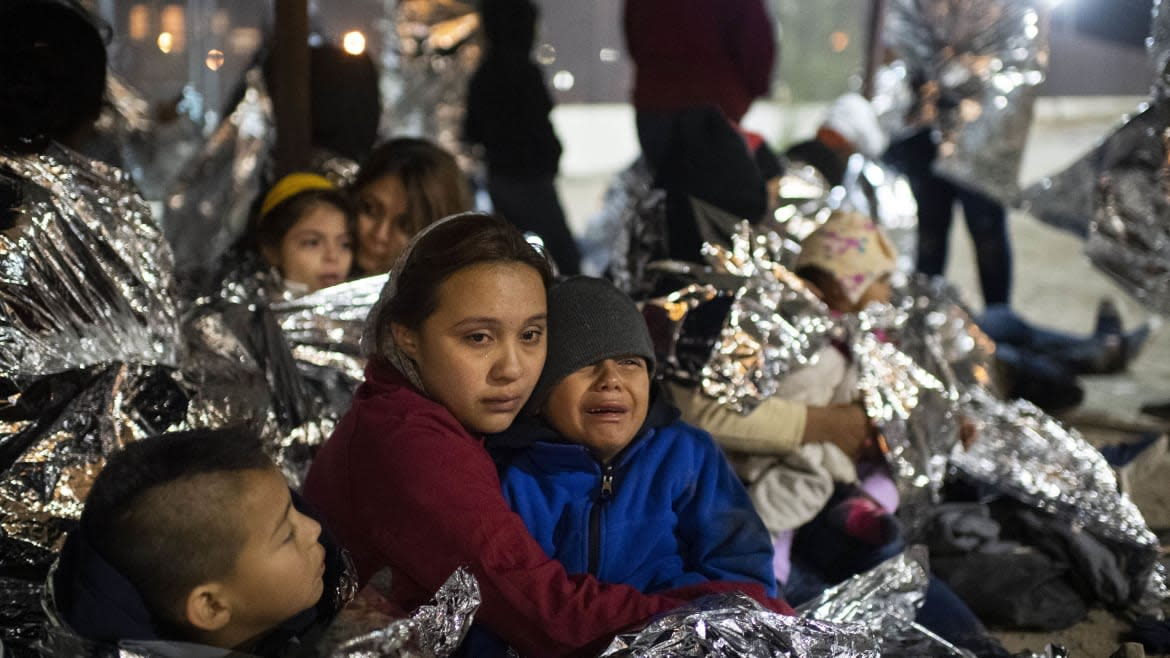 """Carolyn Van Houten/The Washington Post via GettyBehind a razor wire fence at the Border Patrol detention center in Clint, Texas, hundreds of children were held in cells. Scabies, shingles and chicken pox, thriving in the insanitary conditions, were spreading. The odor of the unwashed was so virulent that it attached to the clothes of the border agents themselves.Following the discovery of this and other outrages at the southern border, Rep. Alexandria Ocasio-Cortez talked of """"concentration camps""""—a false equivalence that inevitably brought wrath upon her. Did she not understand that Auschwitz was the ultimate concentration camp? It was a gift for the Republicans. It was a short step from that for them to falsely infer that she is an anti-Semite because she so grotesquely under-valued the Holocaust.Message to all: Be careful with historical analogies. They can backfire. That also goes for Senator Lindsey Graham, Trump's most abject lackey. He called AOC and three of her freshmen colleagues """"communists""""—suggesting a gross level of ignorance and paranoia as toxic as McCarthyism.Seeking for equivalence is often meaningless when dealing with moral outrages. Each outrage has its own design. The southern border situation reaches the standard of a humanitarian atrocity by any measure of a civilized and decent society. The over-arching moral challenge is trying to understand how these atrocities are possible in the first place, the kind of people who design them, and the ease with which they can become institutionalized.Adolf Hitler did not invent the concentration camp. They first appeared in 1896 in Cuba, when the Spanish overlords of the island launched the policy of reconcentración, forcing rural Cubans into camps inside fortified towns. Over 400,000 of them died. A few years later the same idea was adopted by Field Marshal Horatio Herbert Kitchener, one of the worst military commanders in British history, and certainly among the most callous.Kitchener commanded the Brit"""