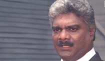 Perhaps the best-named villain ever in Indian cinema, Pralaynath Gundaswami's aim in life to devastate India with a nuclear attack. What he actually succeeds in doing is educating India about fuse conductors.