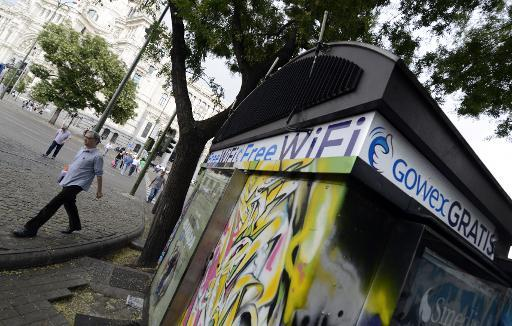Spain's Gowex wifi scandal bruises small firms