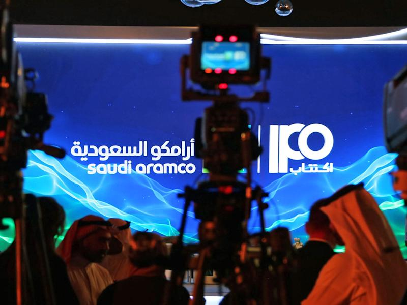 Saudi Aramco IPO retail subscription at $5.8 billion, says lead manager
