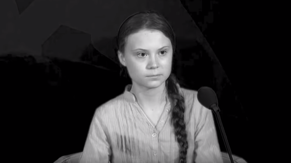 Greta Thunberg Death Metal Tweet Is The Best Thing On The Internet