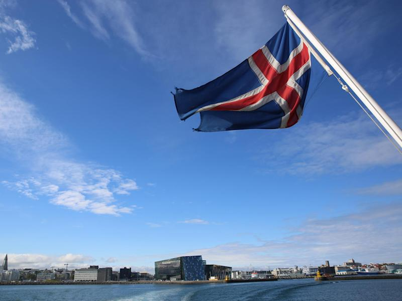 The Harbour of Reykjavik from the Seaside (file photo): iStock