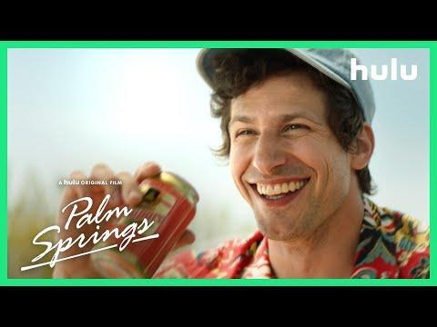 "<p>Andy Samberg stars in this <em>Groundhog's Day</em>-inspired flick about two guests at a wedding who, for some inexplicable reason, live out the same day of nuptials over and over again (and, of course, forge a romance through it all). </p><p><a class=""link rapid-noclick-resp"" href=""https://go.redirectingat.com?id=74968X1596630&url=https%3A%2F%2Fwww.hulu.com%2Fmovie%2Fpalm-springs-f70dfd4d-dbfb-46b8-abb3-136c841bba11&sref=https%3A%2F%2Fwww.menshealth.com%2Fentertainment%2Fg30173507%2Fbest-romantic-comedies-2020%2F"" rel=""nofollow noopener"" target=""_blank"" data-ylk=""slk:Stream it here"">Stream it here</a></p><p><a href=""https://www.youtube.com/watch?v=CpBLtXduh_k"" rel=""nofollow noopener"" target=""_blank"" data-ylk=""slk:See the original post on Youtube"" class=""link rapid-noclick-resp"">See the original post on Youtube</a></p>"
