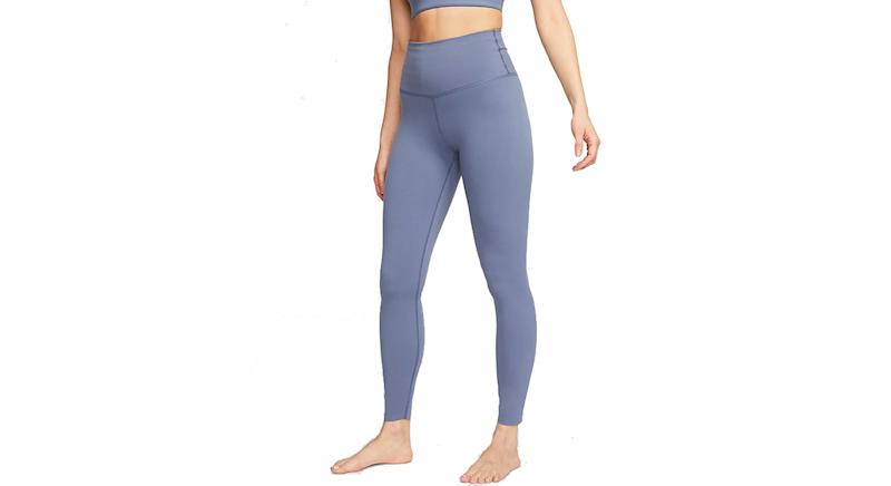 Women's Infinalon 7/8 Leggings Nike Yoga Luxe