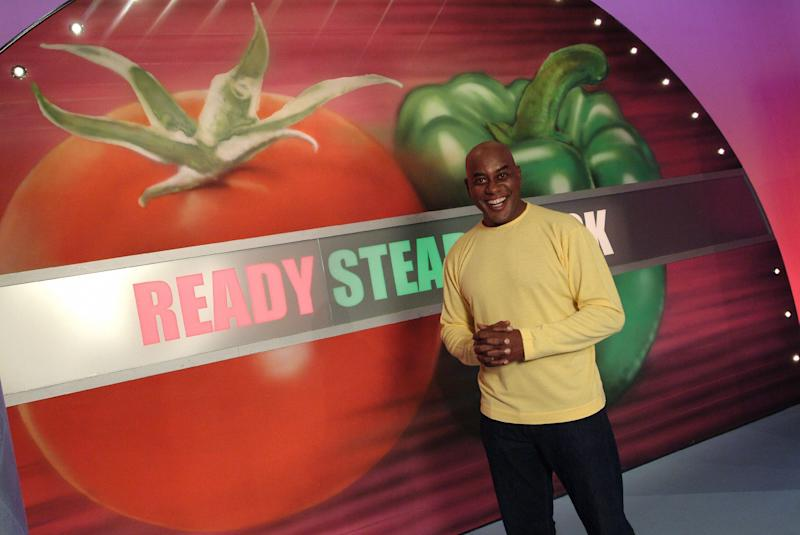 Ainsley Harriott in talks to bring back Ready Steady Cook after 10 years