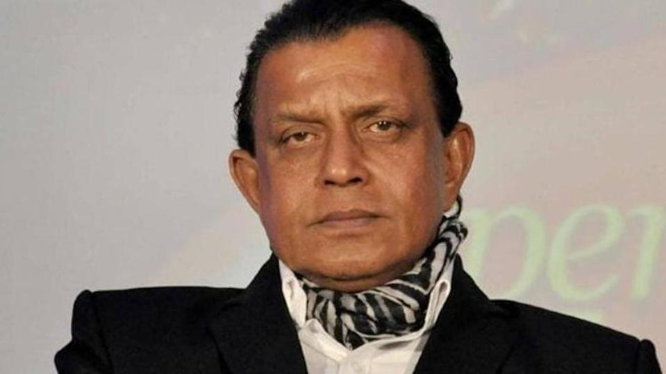 Mithun Chakraborty collapses on film set due to food poisoning