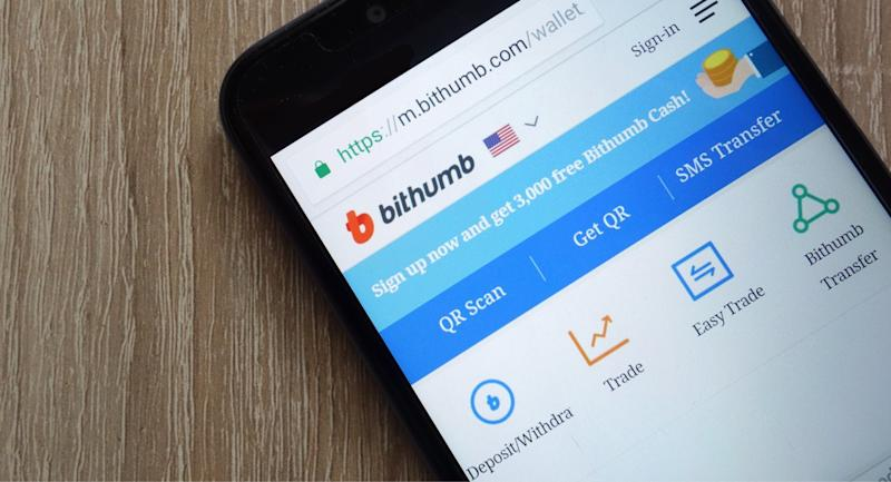 Crypto Exchange Bithumb's $333 Million Acquisition May Be in Jeopardy