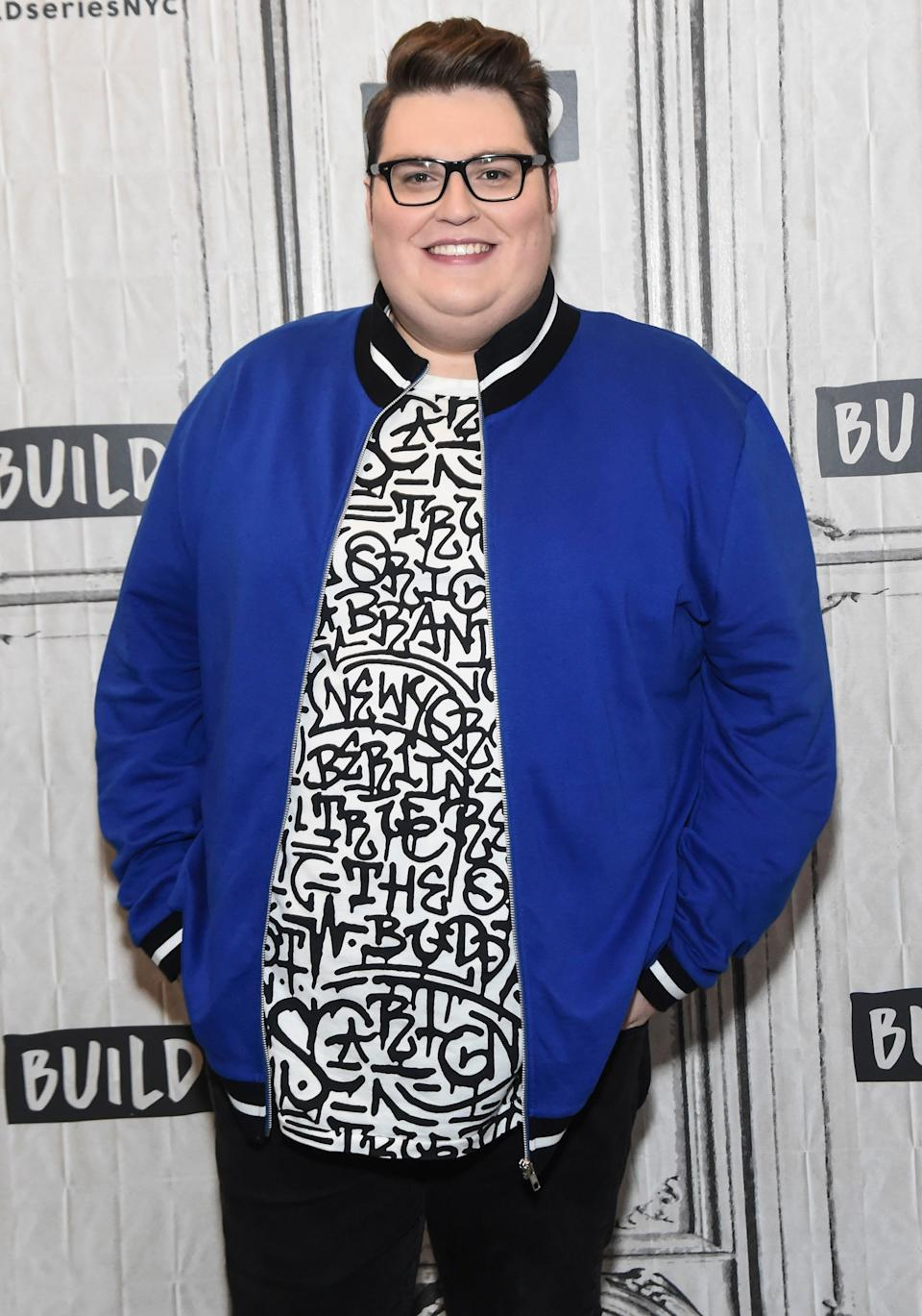 NEW YORK, NY - AUGUST 15:  Jordan Smith attends the Build Series to discuss his new album 'Only Love' at Build Studio on August 15, 2018 in New York City.  (Photo by Daniel Zuchnik/WireImage)