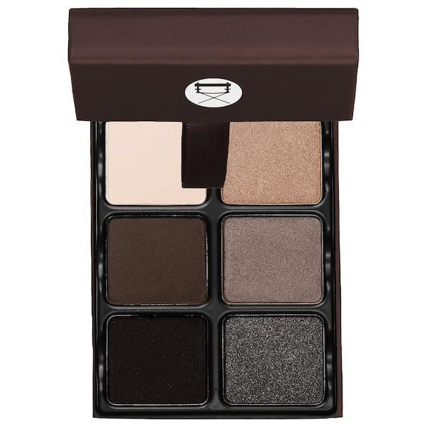 <p>Both this neutral option and a brighter alternative are the <span>Viseart Theory Eyeshadow Palettes</span> ($36, originally $45) you can nab on sale now. Each case flips into an easel as you create your next masterpiece. </p>