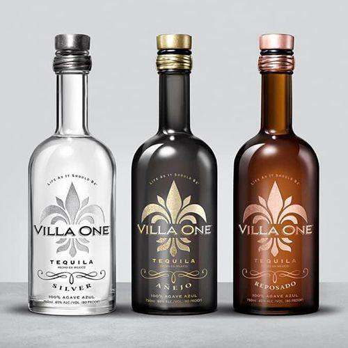 """<p><a class=""""link rapid-noclick-resp"""" href=""""https://go.redirectingat.com?id=74968X1596630&url=https%3A%2F%2Fwww.reservebar.com%2Fproducts%2Fvilla-one-silver-tequila&sref=https%3A%2F%2Fwww.bestproducts.com%2Flifestyle%2Fg29025633%2Fnew-alcoholic-drinks%2F"""" rel=""""nofollow noopener"""" target=""""_blank"""" data-ylk=""""slk:SHOP NOW"""">SHOP NOW</a></p><p><strong>Category:</strong> Spirits</p><p><strong>Release:</strong> September 2019</p><p>Nick Jonas and John Varvatos came together to create the <a href=""""https://villaonetequila.com/"""" rel=""""nofollow noopener"""" target=""""_blank"""" data-ylk=""""slk:Villa One Tequila"""" class=""""link rapid-noclick-resp"""">Villa One Tequila</a> brand that includes not one, not two, but <em>three</em> tequila varieties. </p><p>The Silver, Reposado, and Añejo bottles began rolling out nationally in the United States in September 2019.</p>"""