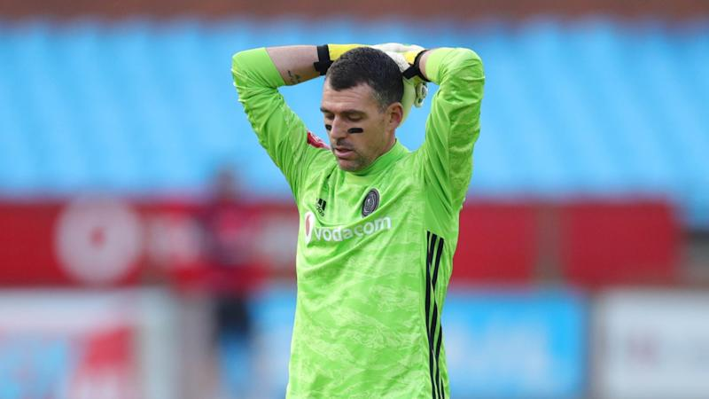 You measure success in terms of silverware - Sandilands won't celebrate Orlando Pirates' Caf qualification