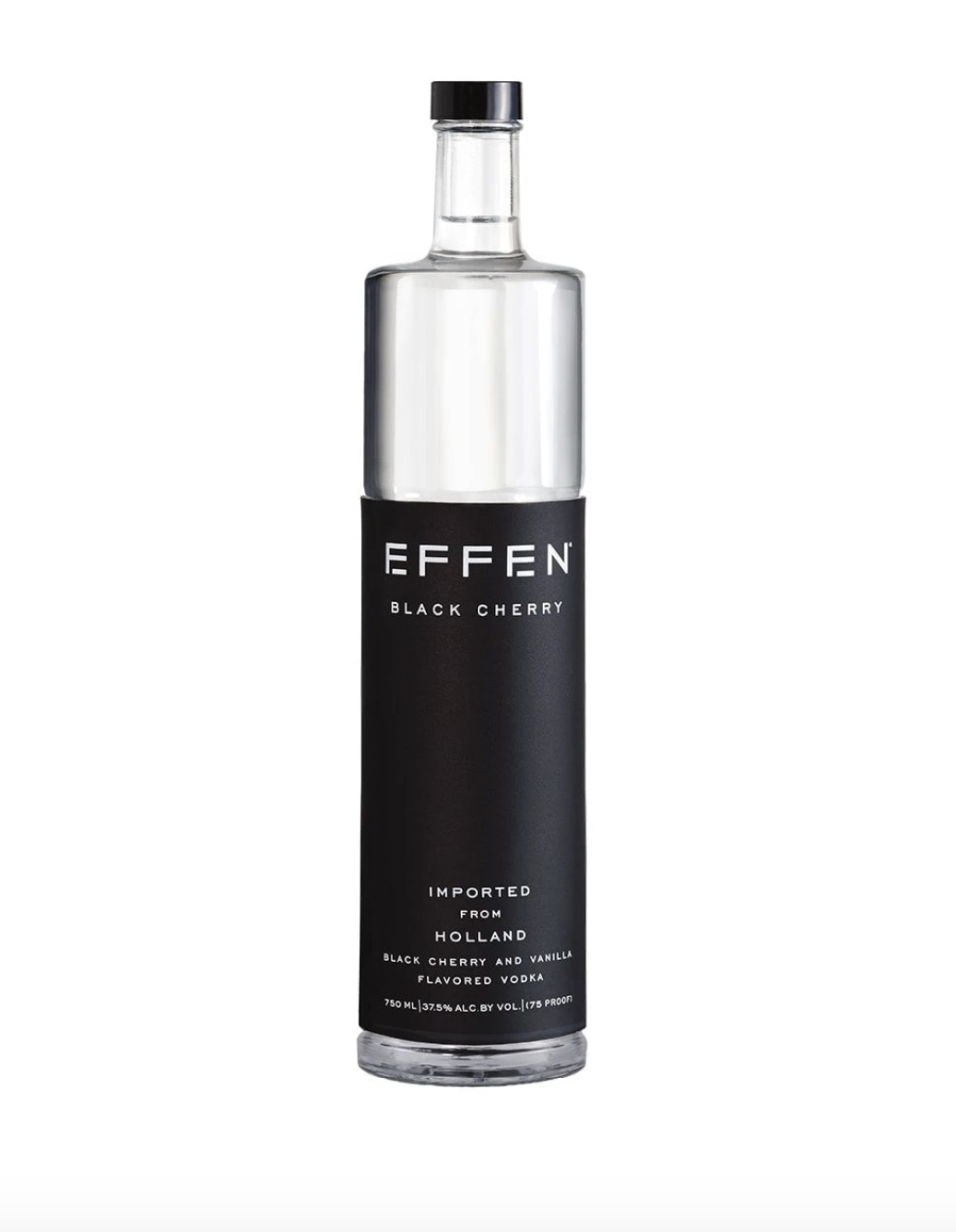 """<p><strong>EFFEN </strong></p><p>wine.com</p><p><strong>$19.49</strong></p><p><a href=""""https://go.redirectingat.com?id=74968X1596630&url=https%3A%2F%2Fwww.wine.com%2Fproduct%2Feffen-black-cherry-vodka%2F530530&sref=https%3A%2F%2Fwww.cosmopolitan.com%2Flifestyle%2Fg33366201%2Fbest-cheap-liquor%2F"""" rel=""""nofollow noopener"""" target=""""_blank"""" data-ylk=""""slk:Shop Now"""" class=""""link rapid-noclick-resp"""">Shop Now</a></p><p>No matter how much money you spend, taking shots is always tough. The subtle black cherry and vanilla notes in this vodka make the strong taste easier to swallow.</p>"""