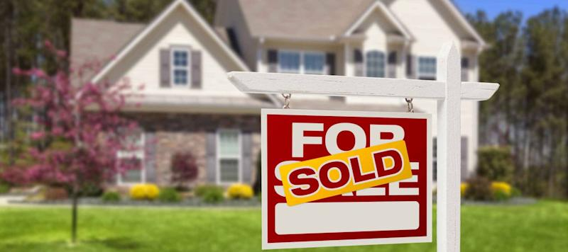 Home Sales Are Surging Thanks to Rock-Bottom Mortgage Rates