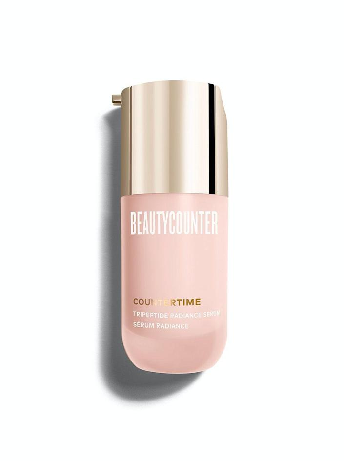 """<p><strong>Beauty Counter</strong></p><p>beautycounter.com</p><p><strong>$79.00</strong></p><p><a href=""""https://go.redirectingat.com?id=74968X1596630&url=https%3A%2F%2Fwww.beautycounter.com%2Fproduct%2Fcountertime-tripeptide-radiance-serum&sref=https%3A%2F%2Fwww.cosmopolitan.com%2Fstyle-beauty%2Ffashion%2Fg35681726%2Fexpensive-items-on-sale-hauliday%2F"""" rel=""""nofollow noopener"""" target=""""_blank"""" data-ylk=""""slk:Shop Now"""" class=""""link rapid-noclick-resp"""">Shop Now</a></p><p>Now's a good time to start stocking up on some game-changing skincare, confirmed.</p><p><strong>How to score the deal: </strong>Take 20% off your first order (exclusions apply) with the code HAULIDAY.</p>"""