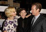 <p>Naomi Watts, Tom Holland, and Ewan McGregor attend the Los Angeles Premiere of <em>The Impossible</em> presented by Grey Goose Vodka at ArcLight Cinemas on December 10, 2012 in Hollywood, California.</p>