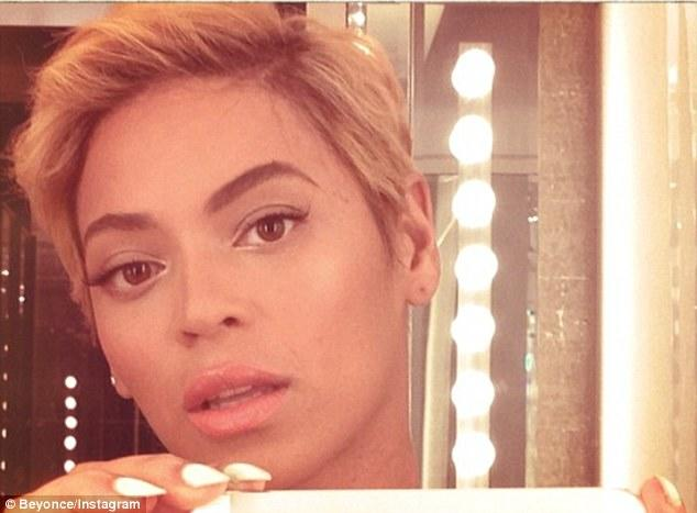 "Much to the surprise of Beyonce's fans, the singing sensation has taken the plunge and gone for an uber hot pixie cut. Don't believe us, take a look at the photo above! But as radical a decision this was for her, she is not the first to have opted for this lighter, devastatingly elegant look. <br><br>Photo credit: <a href=""http://instagram.com/beyonce"">http://instagram.com/beyonce</a>"