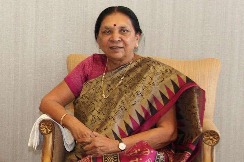 Pakoda Sellers Can Open Restaurant After 2 Years and Hotel After That: Anandiben Patel