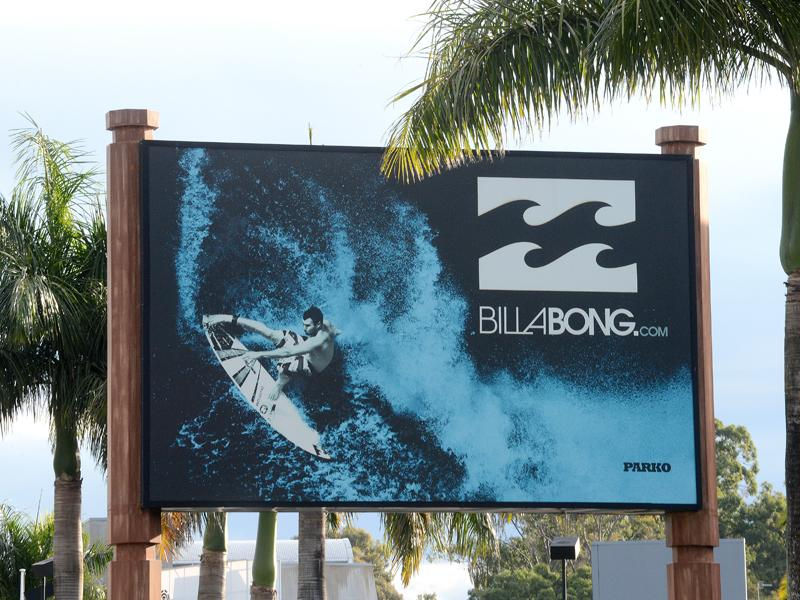Concerns over Billabong deal