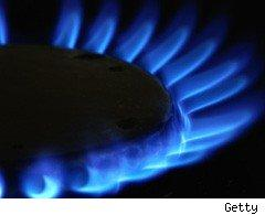 Energy suppliers price war
