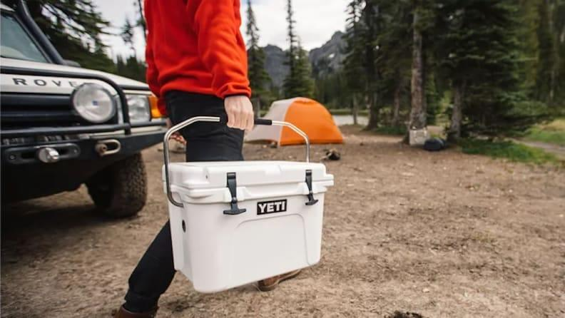 Here's another YETI product that people are obsessed with.