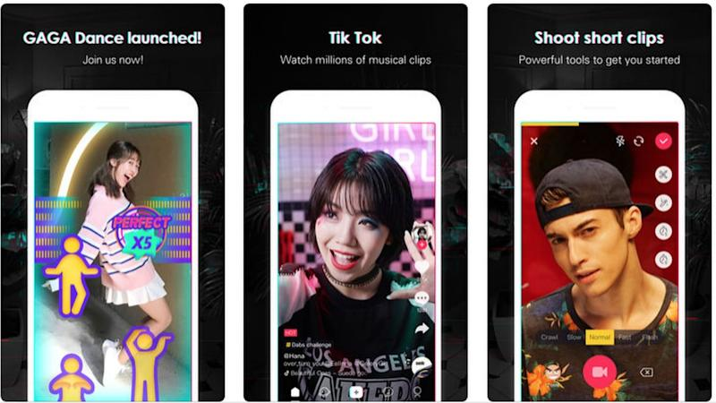 Video app Douyin brings Chinese out of their shells, beats YouTube, Facebook in download charts