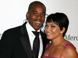 Will Smith Gay Affair Rumours Slammed By Duane Martin's Wife!