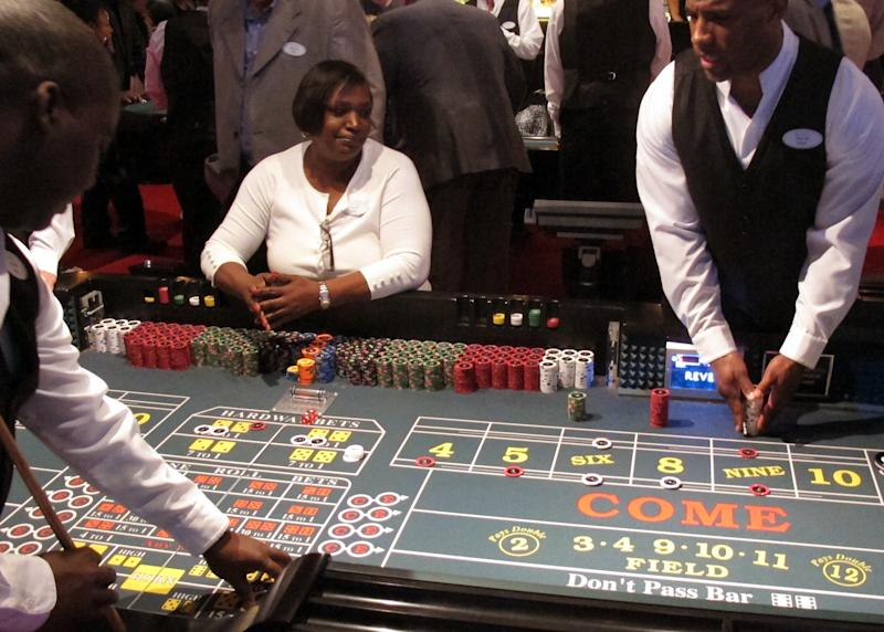 Revel ranks 8th of 12 AC casinos 3rd month in row
